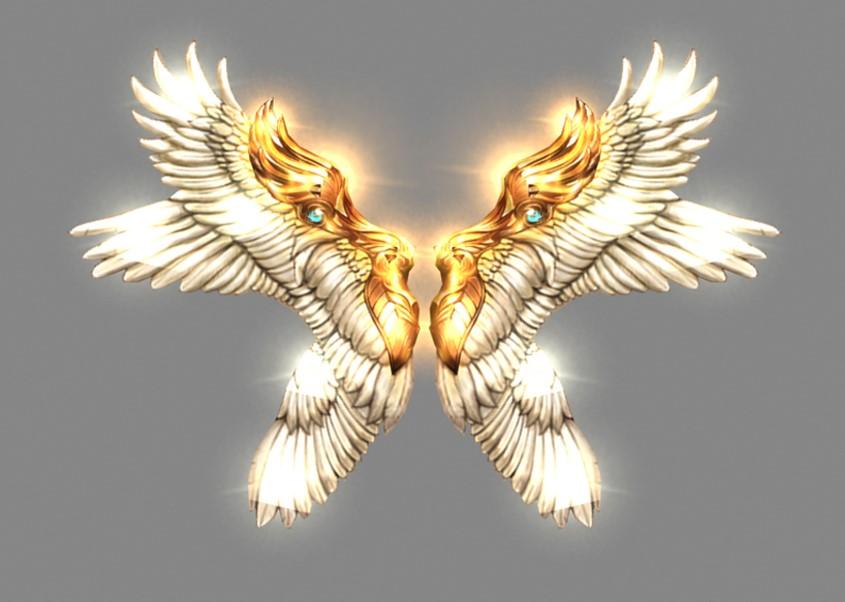 Heavens Wings